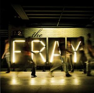 The Fray - Self Titled