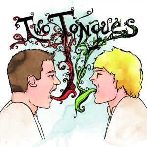 Two Tongues - Self Titled