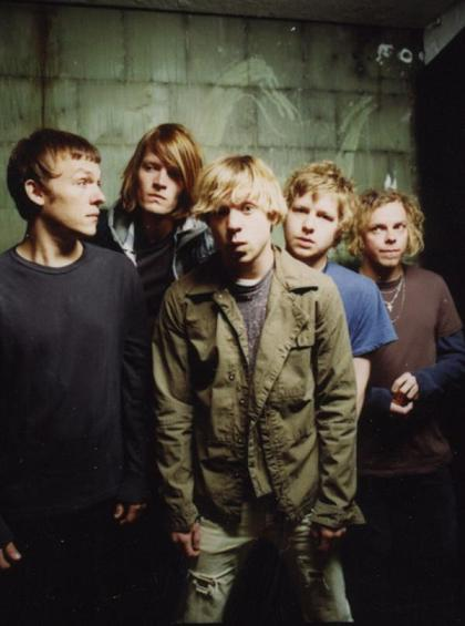 For Your Ears Only: Cage The Elephant