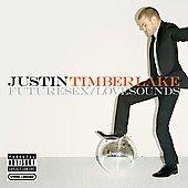 Justin Timberlake - Futuresex Lovesounds