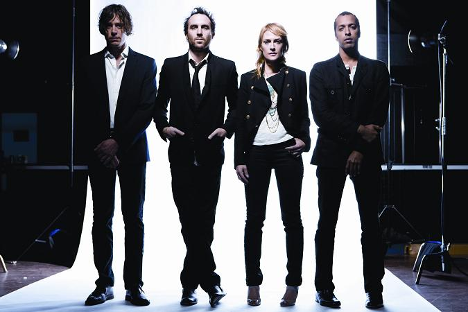 Interview – Metric
