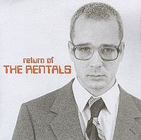 The Rentals - Return Of The Rentals