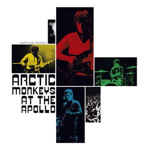 Arctic Monkeys - At The Apollo