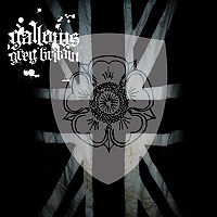 Gallows - Grey Britain
