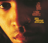 Lenny Kravitz - Let Love Rule 20th Anniversary