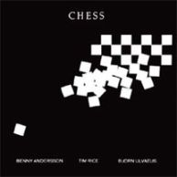 Chess - Chess The Musical