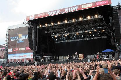 Rock Am Ring 2009 Recap
