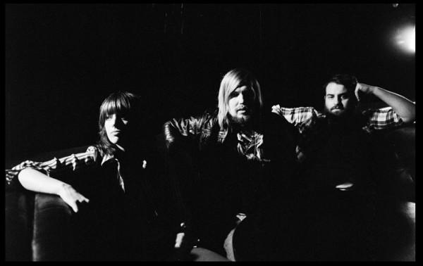 For Your Ears Only: Band Of Skulls