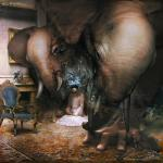 Magnolius - Mary Musth
