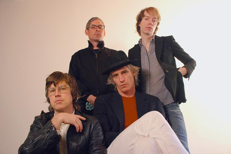 Virgin Festival Ontario 2009: Interview – Sloan