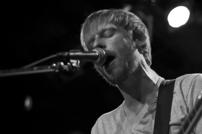 Interview – Kevin Devine