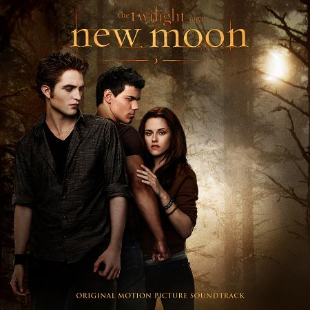The Twilight Saga: New Moon Contest