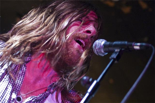Going Live: Matt Mays
