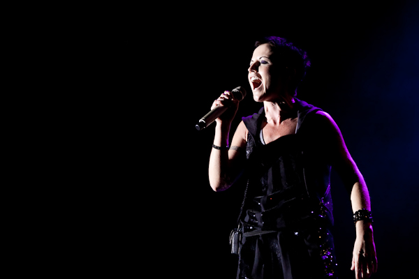 Going Live: The Cranberries