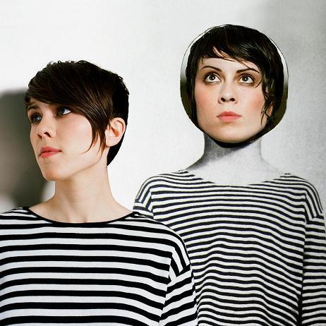 Tegan & Sara Contest
