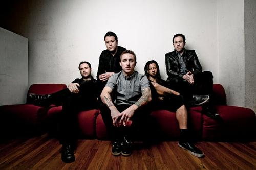INTERVIEW: Yellowcard