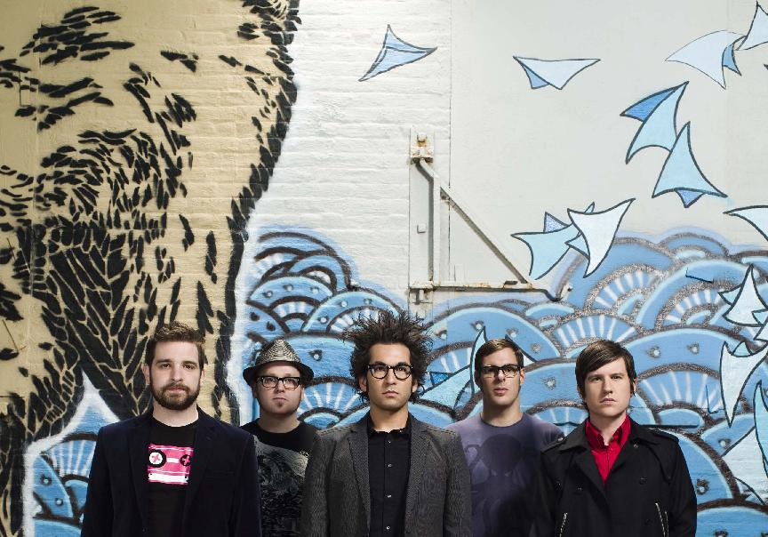 Interview – Motion City Soundtrack