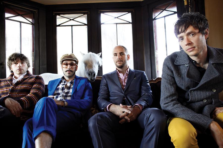 Interview – OK Go