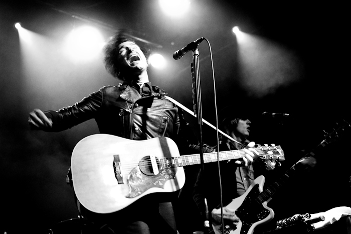 Going Live: Butch Walker