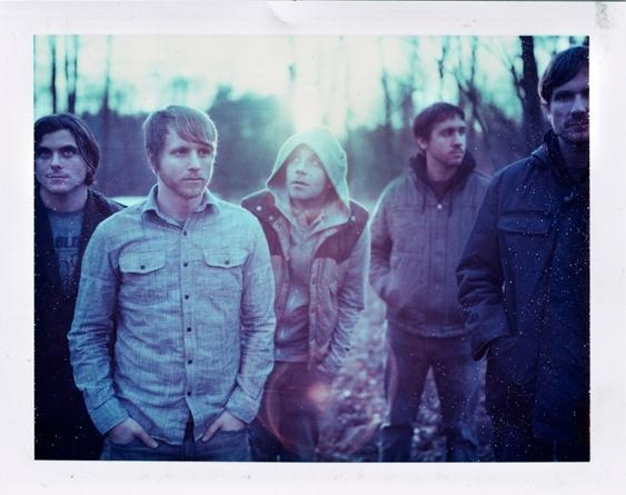 Interview – Circa Survive