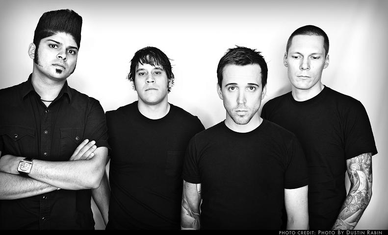 Interview – Billy Talent