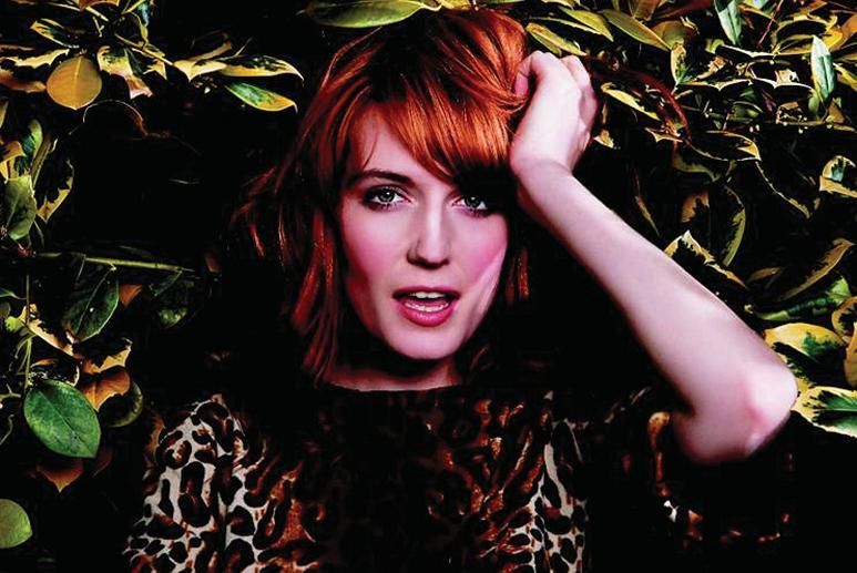 Blarer Of The Month: Florence + The Machine