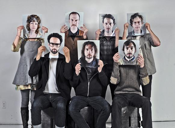 Interview – Broken Social Scene (TIC 2010)