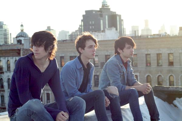 For Your Ears Only: Beach Fossils