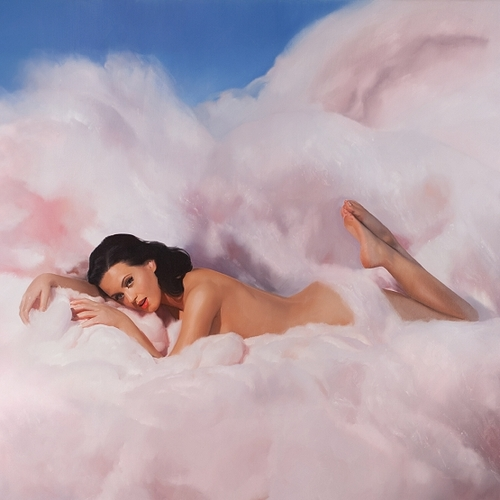 "REVIEW: Katy Perry – ""Teenage Dream"""
