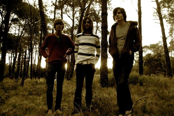 For Your Ears Only: Tame Impala