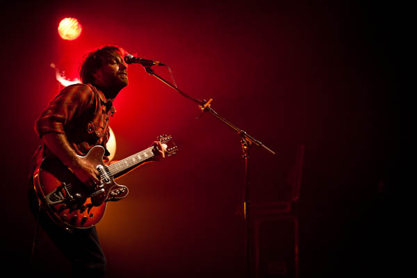 Going Live: The Black Keys