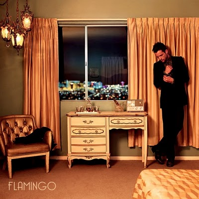 "REVIEW: Brandon Flowers – ""Flamingo"""