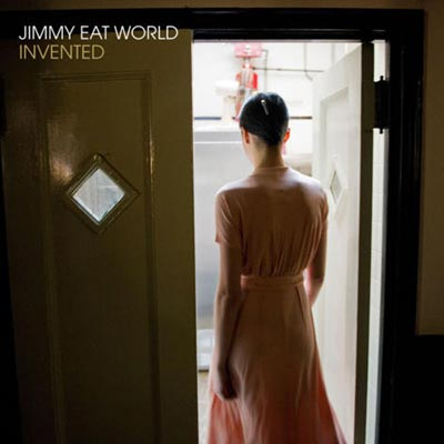 "REVIEW: Jimmy Eat World – ""Invented"""