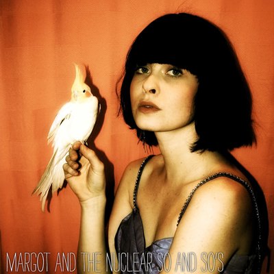 "REVIEW: Margot And The Nuclear So And So's – ""Buzzard"""