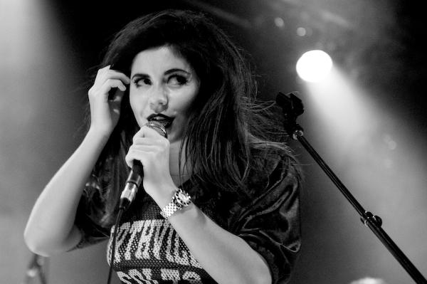 Marina And The Diamonds —Homewrecker