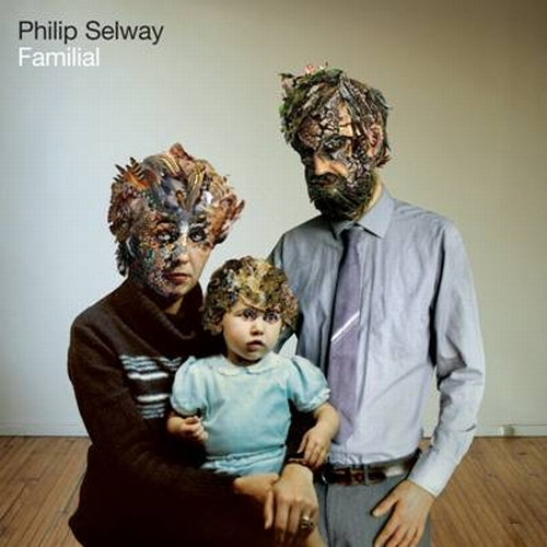 "REVIEW: Philip Selway – ""Familial"""