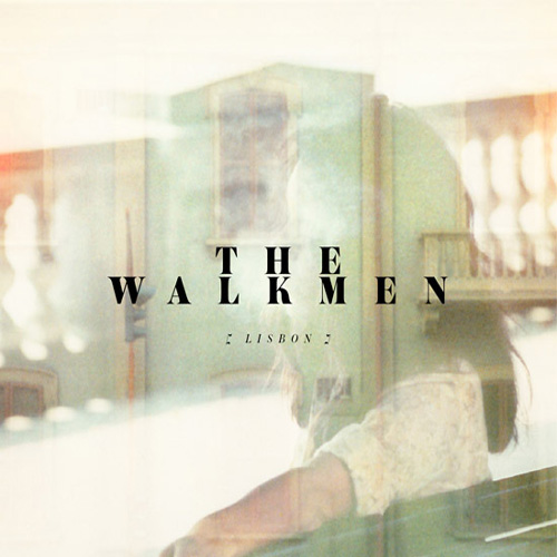"REVIEW: The Walkmen – ""Lisbon"""
