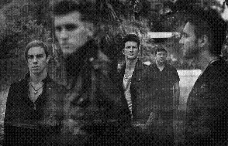 INTERVIEW: Anberlin
