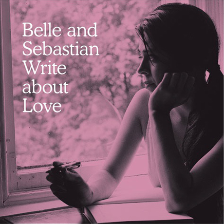 "REVIEW: Belle & Sebastian – ""Write About Love"""