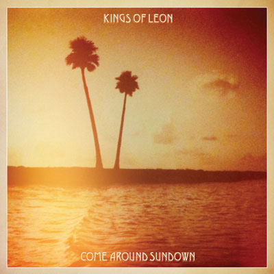 "REVIEW: Kings Of Leon – ""Come Around Sundown"""
