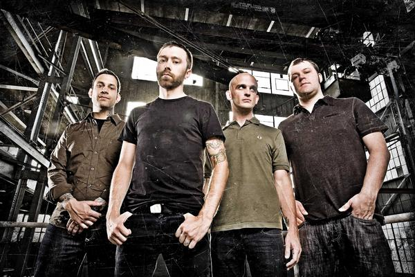 CONTEST: Rise Against