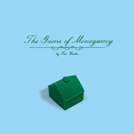 "REVIEW: Tim Kasher – ""The Game Of Monogamy"""