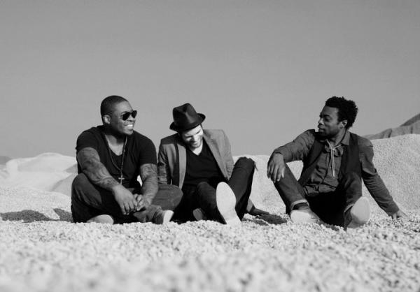 INTERVIEW: Bedouin Soundclash