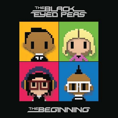 "REVIEW: Black Eyed Peas – ""The Beginning"""