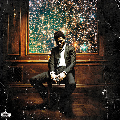 "REVIEW: Kid Cudi – ""The Legend Of Mr. Rager"""