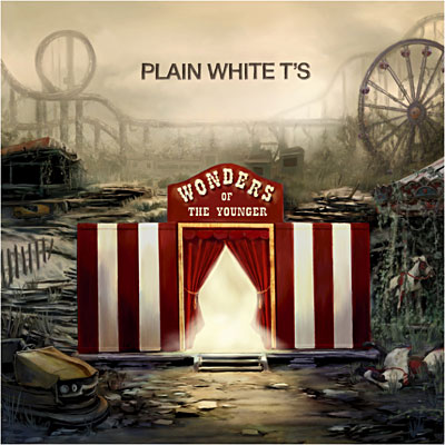 "REVIEW: Plain White T's – ""The Wonders Of The Younger"""