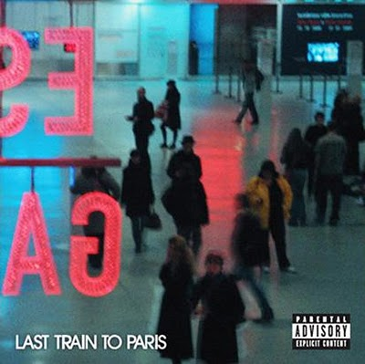 "REVIEW: Diddy – ""Last Train To Paris"""