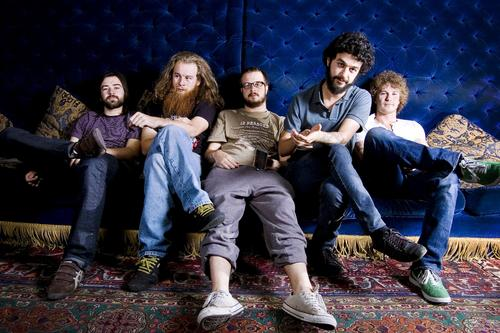 BLARER OF THE MONTH: Protest The Hero