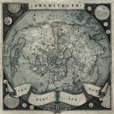 "REVIEW: Architects – ""The Here And Now"""