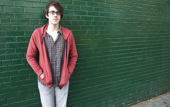 BLARER OF THE MONTH: Cloud Nothings